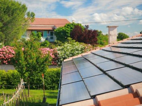 Solarne produkty