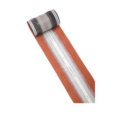 Ventilating roll-out strips SIROKO 390 - 5m Red