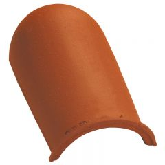 Conical hip foot Natural Red