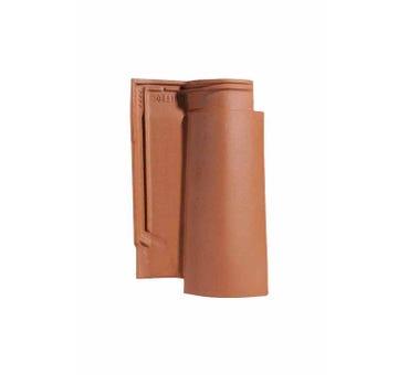 Dachówka ceramiczna OMEGA 10 Ste Foy Rouge