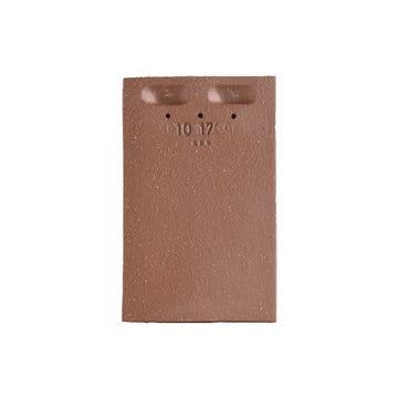 Dachówka ceramiczna PLATE PRESSE 17x27 Ste Foy