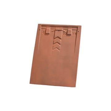 Dachówka ceramiczna STRETTO Huguenot