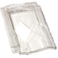 Glass tile DIAMANT